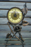 Stalen klok (XL09-7041766)