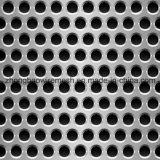 アルミニウムによって電流を通される穴があいた金属板の製造業者
