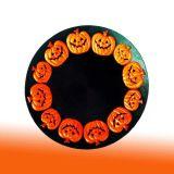 Le meilleur cadeau d'artisanat / Halloween Party Fournitures / Vaisselle - Bac de citrouille (WL8307P-4)
