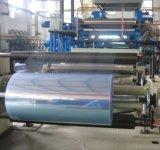 Strato trasparente del PVC di colore del tè per l'imballaggio della bolla usato Pharma