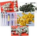 PVC гранулы для экструзии профиля