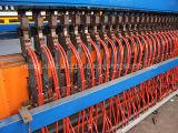 Reforço automático do painel de cerca de malha de arame máquina de soldar