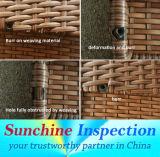 Servizio flessibile e certo di controllo di qualità in Dongtai, Taizhou, Yancheng, Yangzhou