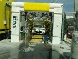 El Equipo de lavado de coches de Automatico Coche Lavado Máquina para lavar de México