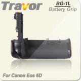 Nueva cámara de agarre de la batería Bg-1L para Canon EOS 6D