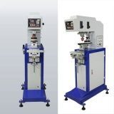 Drucken-Maschine des Firmenzeichen-En-C125/1/manueller Auflage-Drucker mit Tinten-Cup