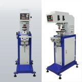 Impresora de la insignia En-C125/1/impresora manual de la pista con la taza de la tinta