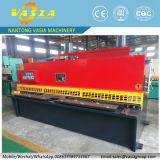QC12y-10X3200 de Hydraulische Scherende Machine van de Straal van de Schommeling