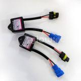 1PCキセノンの誤りが無い警告の消印器は車ライトデコーダー自動隠されたランプのリレーコンデンサーロード抵抗器Canbus Glowtecを隠した