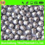 ショットブラストのための1.5mm/45-50hv/Aluminum打撃または鋼鉄研摩剤