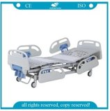 AG-Bys001 ABS 3-Crank manuelles Geräten-medizinisches Bett (AG-BYS001)