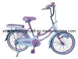 20 Mädchen-Stadt-Fahrrad für Verkauf (CB-020)