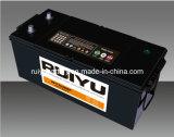 12V 150ah シールドメンテナンスフリー鉛酸自動車バッテリー