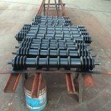 De Rol/de Leegloper van de Terugkeer van de buffer met RubberRing die in China wordt gemaakt