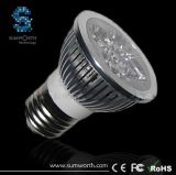 riflettore di 4w E27/Mr16/Gu10 LED (SGL-E27-4W)