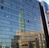 競争の建物のガラス中国の製造業者(JINBO)
