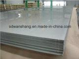 La Chine usine 201 laminés à chaud no 1 plaque en acier inoxydable/feuille 5.0mm