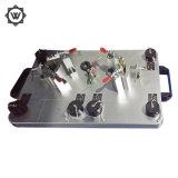 Precision Cavidade Única Câmara Fria Preço de moldes de plástico de injecção