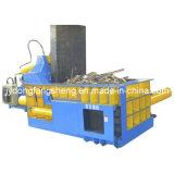 スクラップスチール油圧金属製バラー (PLC 制御 Y81T-160A)