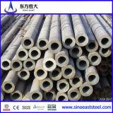Alta qualità! Prezzo basso! BS1387 Seamless Steel Pipe Made in Cina