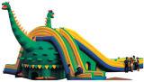Les plus populaires de Château Gonflable (TY-9085A)