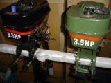 Забортный двигатель 3.5HP