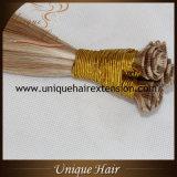 يد يقيّد شعر لحمة مصنع