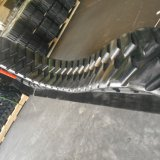 Piste en caoutchouc de qualité de Chaud-Vente (460*225*36) pour la machine à paver d'asphalte