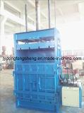 廃紙とプラスチック垂直プレスバラー Y82-25F