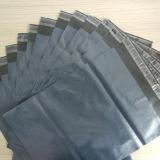 Sac adhésif gris en plastique non intermédiaire d'emballage d'annonce de joint