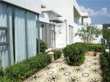 2017 telhas de cerâmica artística de venda quente para varanda
