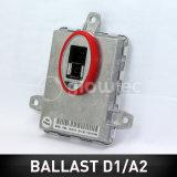 D1 ballast initial D1/A2