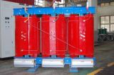 Busbar 6*20mm van het koper voor Elektrisch Kabinet, de Schakelaar en Transformatoren Disai van de Motor