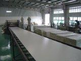 Scheda rigida ad alta densità della gomma piuma del PVC Celuka per gli armadi da cucina