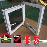 Alto effetto Windows di vetro del vinile per le regioni caraibiche