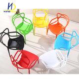 نسخة حديثة [إيتلين] تصميم مصنع شعبيّة أسود [بّ] بلاستيك كرسي تثبيت
