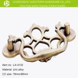 Декоративные классические кольцо потянуть за ручку на мебель оборудование