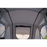 道の平屋根のテントを離れた販売のための道の贅沢なキャンプテントを離れて