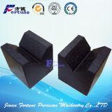 中国最上質の絶対純粋で黒い山西の黒い壁のタイルの花こう岩