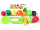 Kitchen Play Set의 소형 Plastic Food