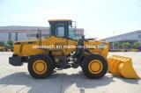 No. 1 Sinomach 무거운 장비의 최신 판매 3 톤 바퀴 로더