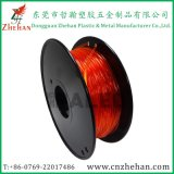 Более дешевый PLA Flexible Filament Price Colorful 3D Filament