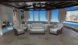 Mimbre Muebles de jardín/Vida al Aire Libre muebles/Hotel sofá