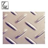 Edelstahl-Checkered Platte (304 316L 410S 420 420J1 420J2)