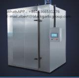 Máquina negra automática del ajo con patente