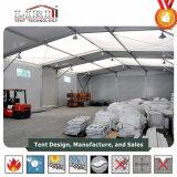 tenda gonfiabile flessibile per la tenda e la memoria del magazzino