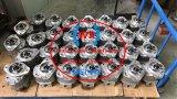 Pompa calda della direzione Emergency di New~Original KOMATSU 704-30-29110 per il caricatore Wa200 della rotella. Wa250-1. Wa300-1. Pezzi di ricambio della pompa a ingranaggi