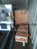 Type Acht van doos Machine van de Boring van de Houtbewerking van Rijen de Zij Verticale