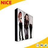"""42 """" /46 """" /49 """" /55 """" LCD Prijs van de Muur van de Reclame 3X3 Video"""