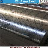 (0.13mm-1.5mm) Sgch GI de la construction de matériaux de construction en acier galvanisé